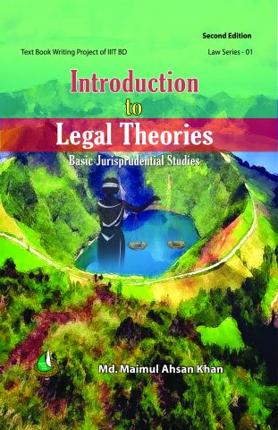 Introduction to Legal Theories